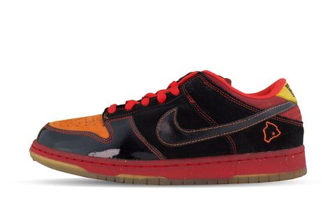 "Nike SB Dunk Low ""HAWAII"""
