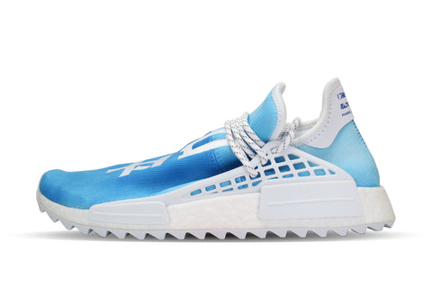 "Adidas Human Race NMD  ""CHINA PACK/BLUE"""