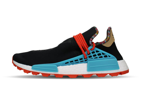 "Adidas Human Race NMD  ""INSPIRATION PACK/BLACK"""