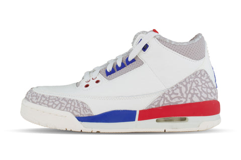 "Air Jordan 3 Retro GS ""INTERNATIONAL FLIGHT"""
