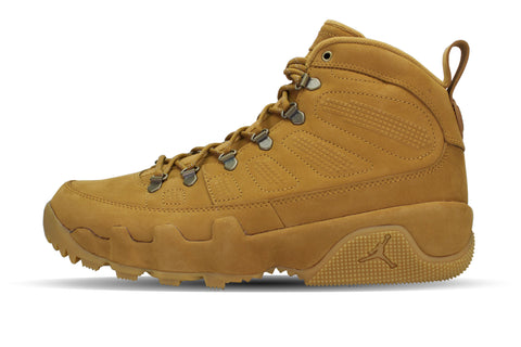 "Air Jordan 9 Retro Boot NRG ""WHEAT"""