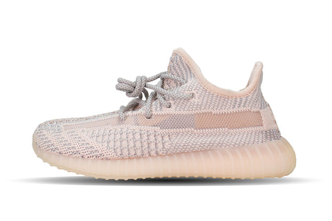 "Adidas Yeezy Boost 350 V2 Kids ""SYNTH"""