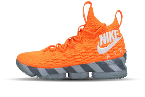 "Nike LeBron 15 KS2A ""ORANGE BOX"""