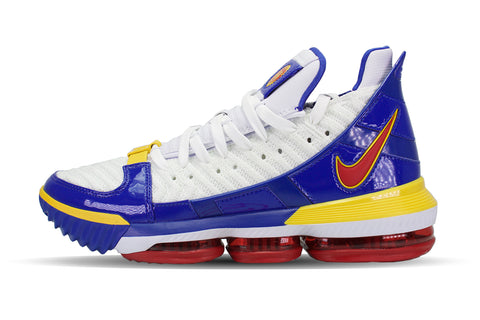 "Nike Lebron 16 SB ""SUPERMAN"""