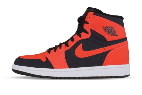 "Air Jordan 1 Retro ""MAX ORANGE"""
