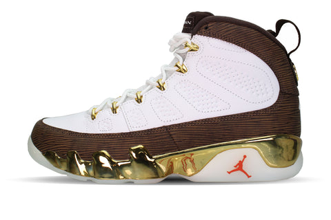 "Air Jordan 9 Retro ""MELO"""