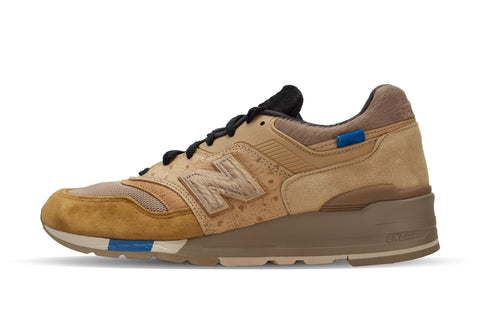"New Balance 997 OG ""KITH/NONNATIVE"""