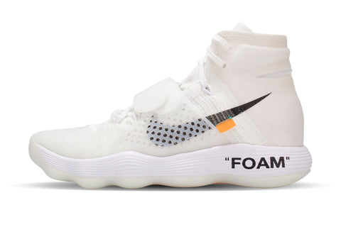 Nike OFF-WHITE x React Hyperdunk