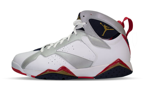 "Air Jordan 7 Retro ""OLYMPIC"" 2012"