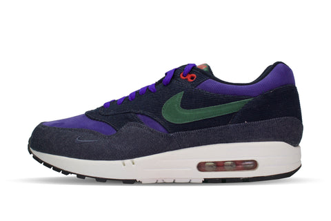 best sneakers 450c4 63c19 Nike Air Max 1 Premium QS