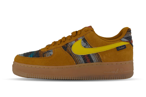 "Nike Air Force 1 '07 ""N7/PENDLETON"""