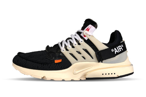 Nike OFF WHITE x Air Presto