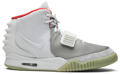 "Nike Dunk High SP ""PURE PLATINUM"""