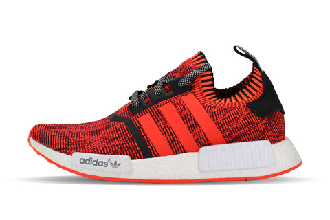"Adidas NMD R1 PK NYC ""RED APPLE"""