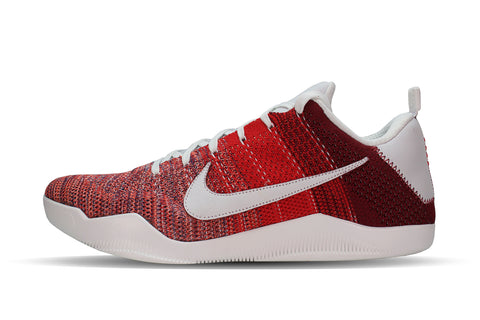 "Nike Kobe 11 Elite Low ""4KB RED HORSE"""
