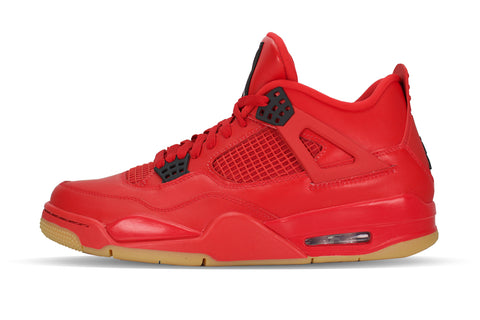 "WMNS Air Jordan 4 Retro NRG ""SINGLES DAY"" 2018"