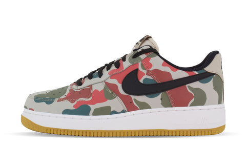 "Nike Air Force 1 Low ""REFLECTIVE DUCK CAMO"""