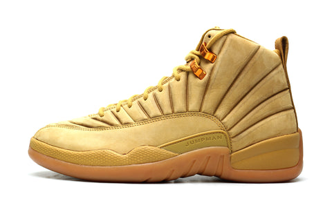 best website f0f4f 5cfa6 Air Jordan 12 Retro PSNY
