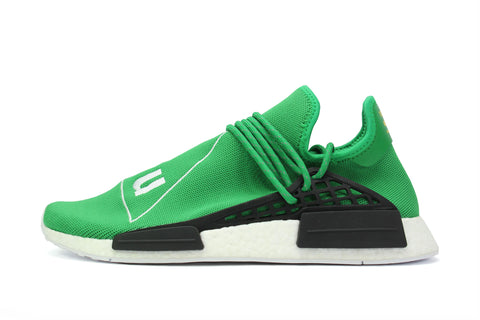 "Adidas PW Human Race NMD ""GREEN"""