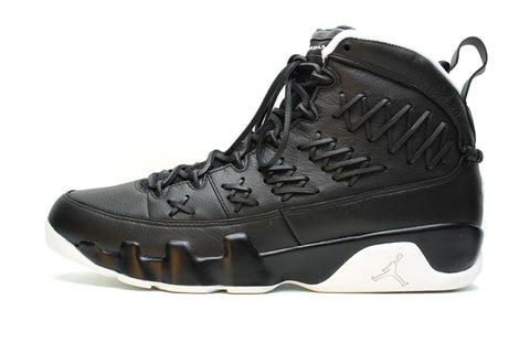 "Air Jordan 9 Retro Pinnacle ""BLACK"""