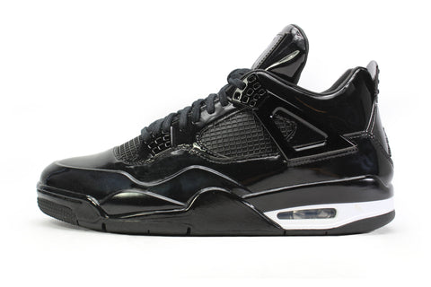 "Jordan 11LAB4 ""BLACK/WHITE"""