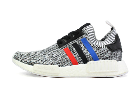 "Adidas NMD R1 PK ""TRI COLOR/GREY"""