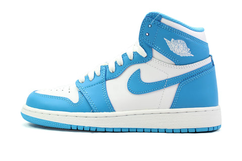 "Air Jordan 1 Retro High OG BG ""UNC"""