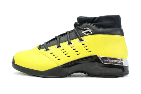 "Air Jordan 17 Retro Low Solefly ""SOLEFLY"""