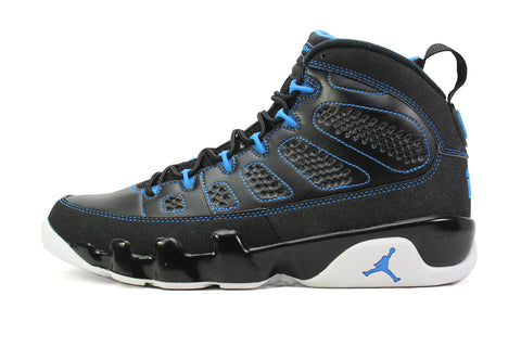 "Air Jordan 9 Retro ""PHOTO BLUE"""