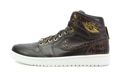 "Air Jordan 1 Retro Pinnacle ""CROC"""