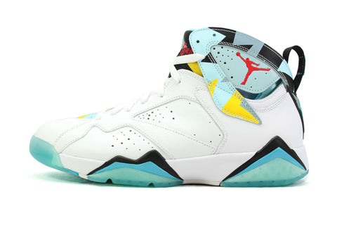 96507ee1374877 Air Jordan 7 Retro N7