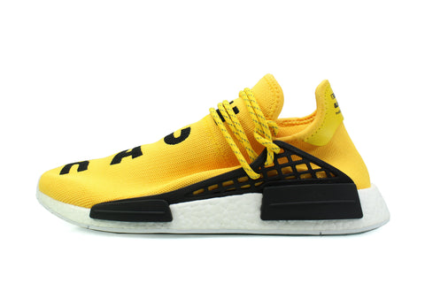 new style db174 6a724 Adidas PW Human Race NMD