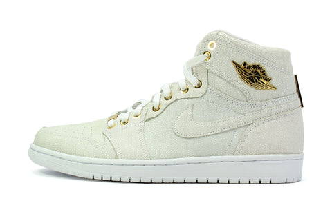 "Air Jordan 1 Pinnacle ""WHITE"""