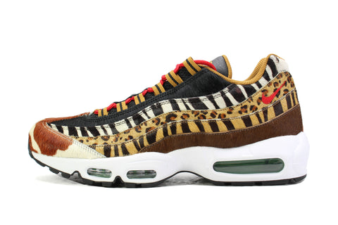 "Nike Air Max 95 DLX ""ATMOS ANIMAL PACK 2.0"""