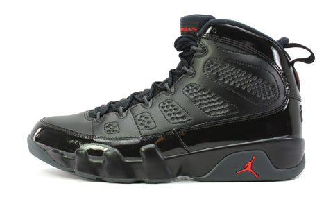 "Air Jordan 9 Retro ""BRED PATENT"""