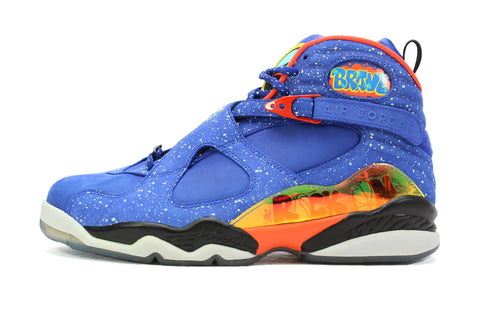 super popular 4b81c 3b69e Air Jordan 8 Retro DB