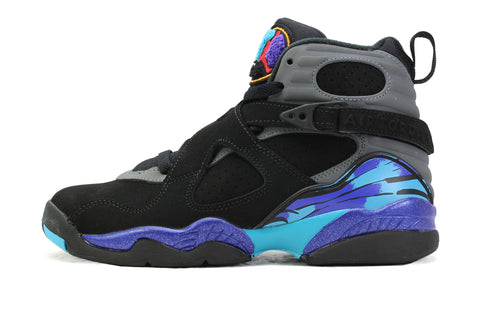 new concept 87bb0 d980c Air Jordan 8 Retro BG