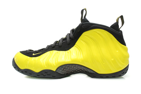 "Nike Air Foamposite One ""WU TANG"""