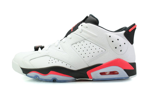 9e8206cadb8a19 Air Jordan 6 Retro Low