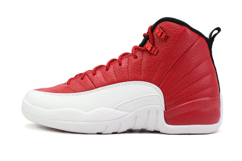 "Air Jordan 12 Retro BG ""GYM RED"""