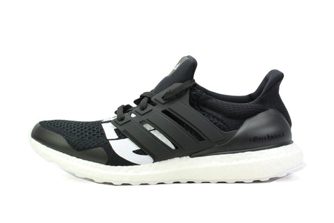 "Adidas Ultra Boost 4.0 ""UNDFTD BLACK"""