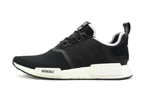 "Adidas NMD R1 ""NEIGHBORHOOD X INVINCIBLE"""