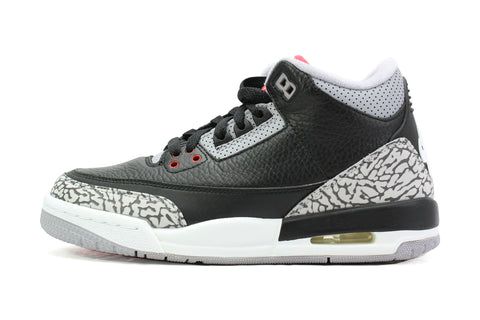 huge discount 462a2 c6de0 Air Jordan 3 Retro OG BG