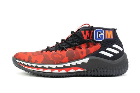 new product 6eac0 5bae7 Adidas Dame 4
