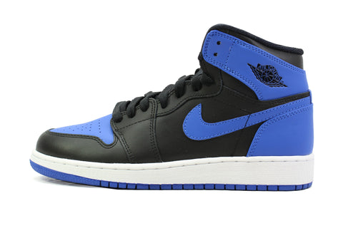 "Air Jordan 1 Retro OG GS ""ROYAL"" 2013"