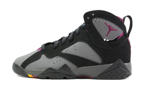 "Air Jordan 7 Retro BG ""BORDEAUX"" 2015"