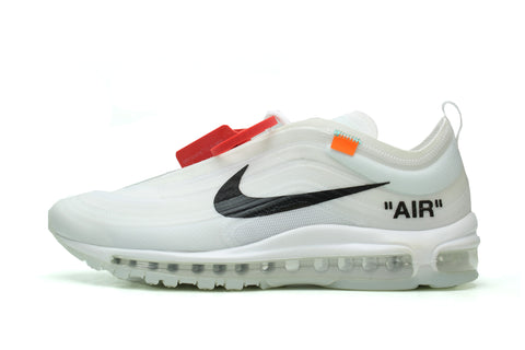 separation shoes b2547 cb405 Nike OFF-WHITE x Air Max 97   Sole Supremacy