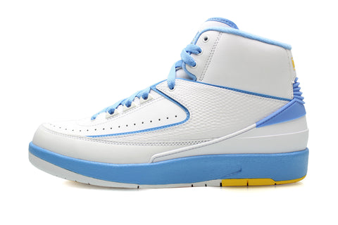 "Air Jordan 2 Retro ""MELO"" 2018"
