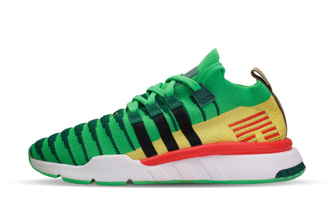 "Adidas EQT Support Mid ADV PK ""DRAGON BALL Z/SHENRON"""