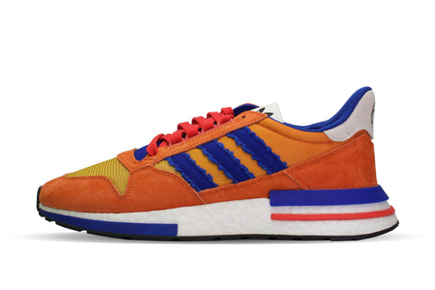 "Adidas ZX 500 Restomod ""DRAGON BALL Z/SON GOKU"""